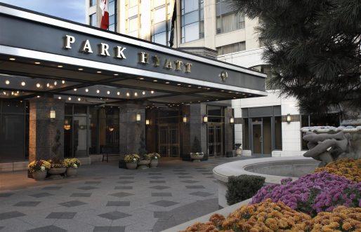 Park Hyatt, Toronto