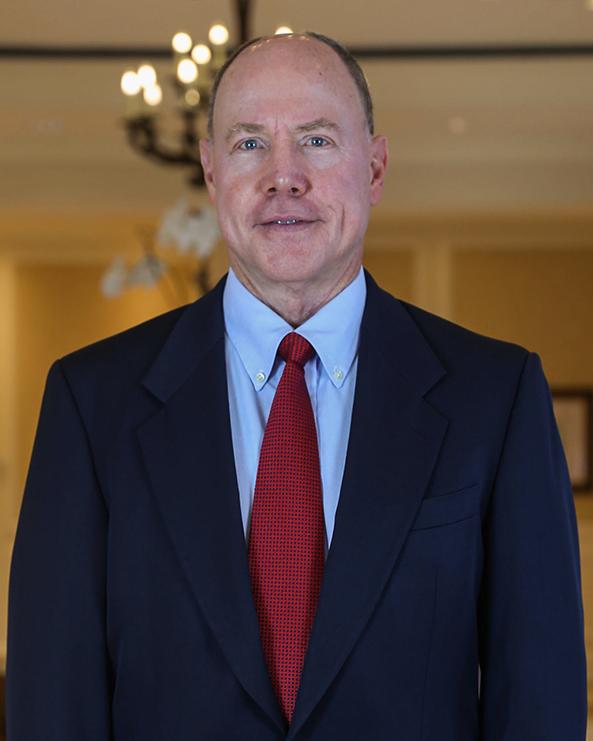 Tom Bezold